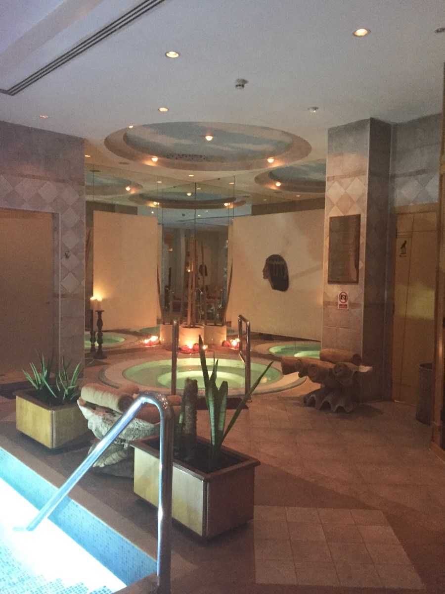 Elemis Superfood Facial at Cleopatra's Spa - Review...